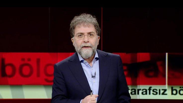 Kanal D ana haberi Ahmet Hakan sunacak