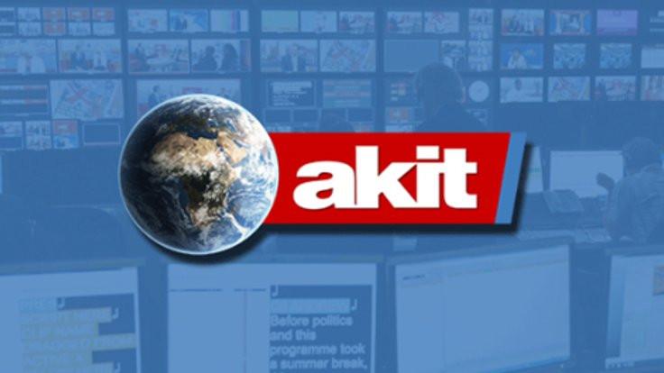 Akit'ten 10 Kasım şarkısı: Anlatamıyorum