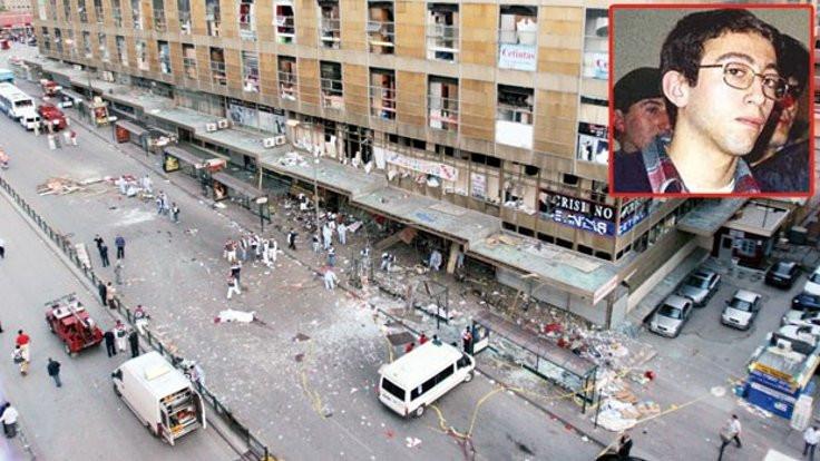 Devletten canlı bombanın ailesine tazminat davası