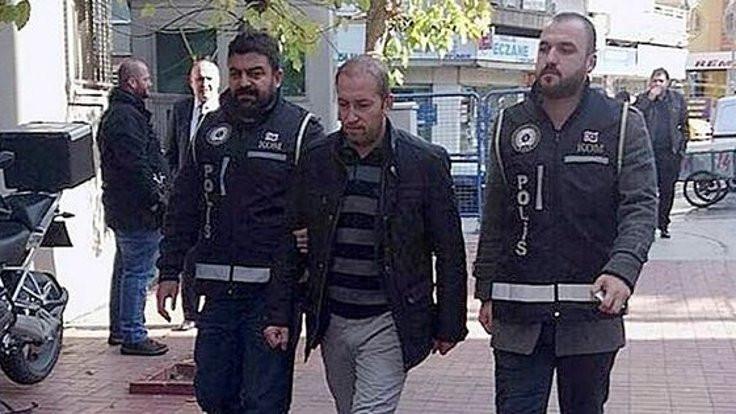 Adil Öksüz'ün kuzeni tutuklandı