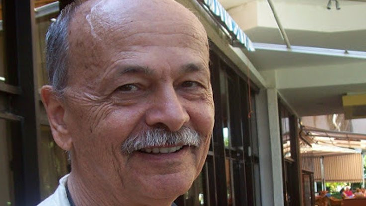 Yazar Bertan Onaran yaşamını yitirdi