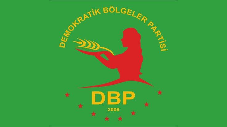 DBP'den Talabani için taziye mesajı