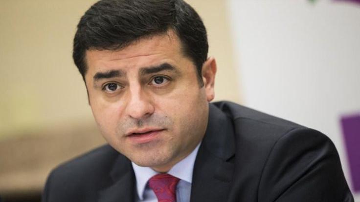 Demirtaş 'Cizre davası'nda beraat etti