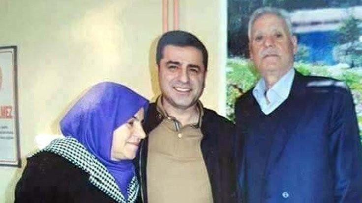 Mahkemeden Demirtaş'a ret