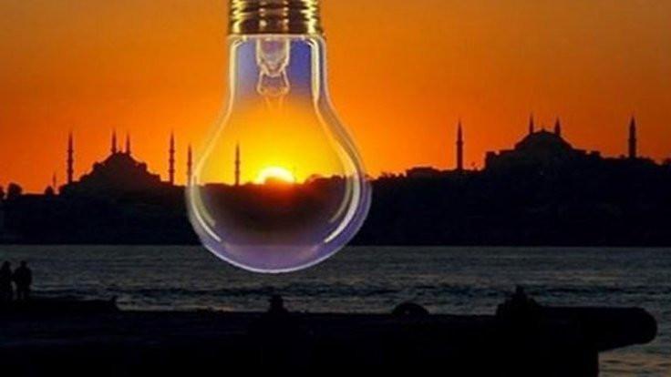 İstanbul'da elektrik kesilecek
