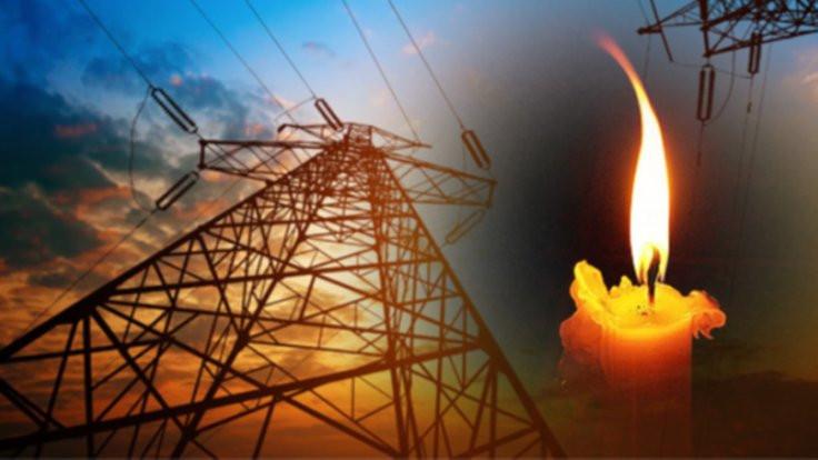 Elektrik kesintileri İstanbul'a pahalıya patladı