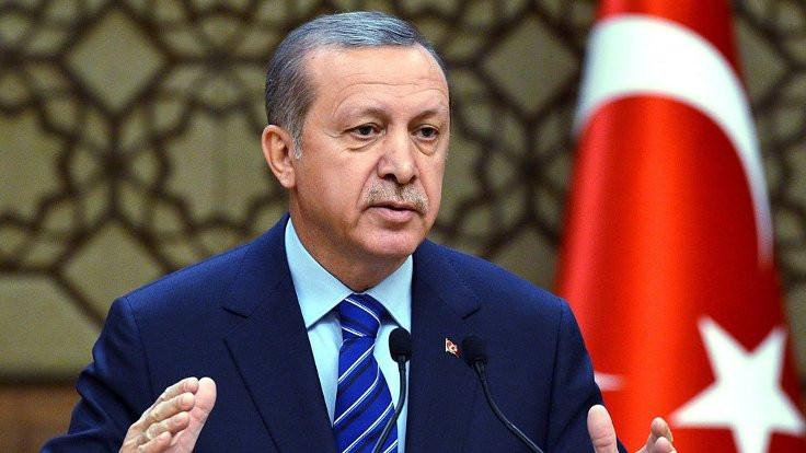 Erdoğan: Şimdi hedef Menbiç