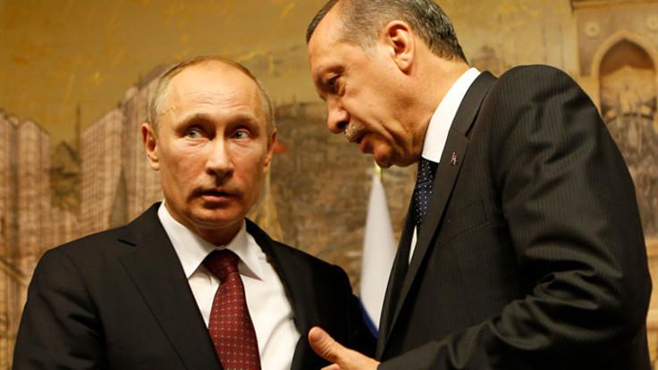 'Avrupa ile kötü de Rusya ile iyi mi?'