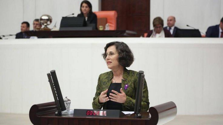 Gözaltındaki milletvekiline 'Ya musalla taşı ya cezaevi' tehdidi