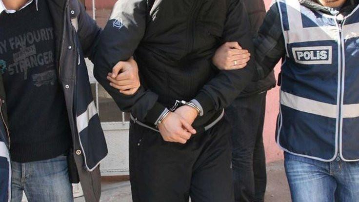 Kırmızı bültenle aranan IŞİD şüphelisi tutuklandı
