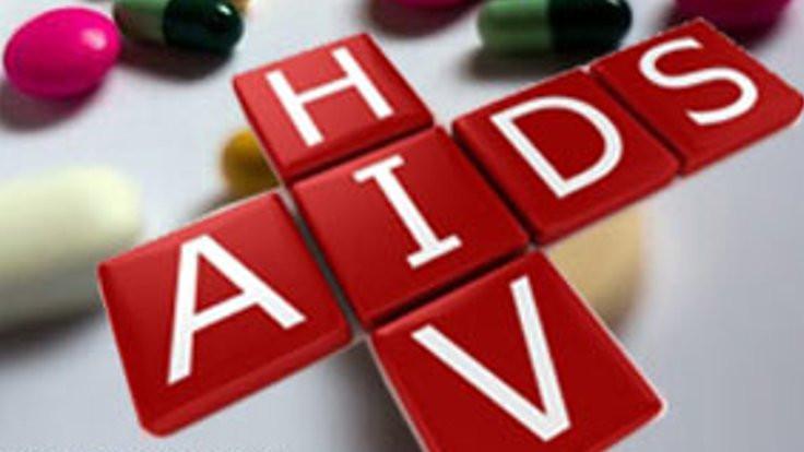 HIV virüsü taşıyan sayısı 14 bini aştı