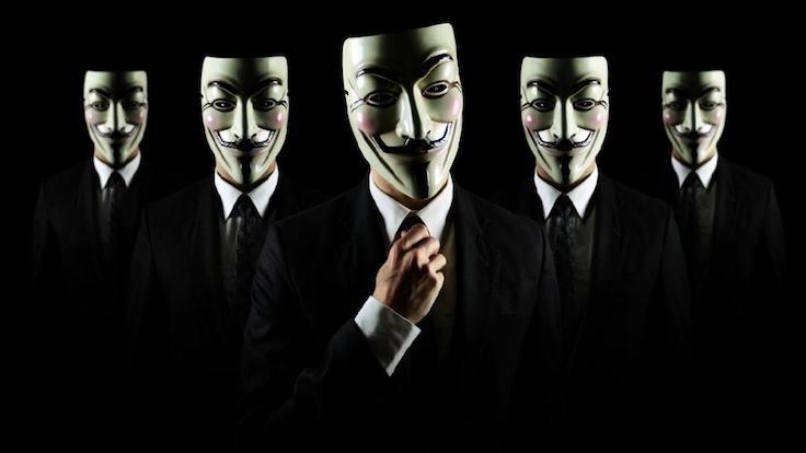 Yeni dünyanın kara şövalyeleri: Hacktivistler