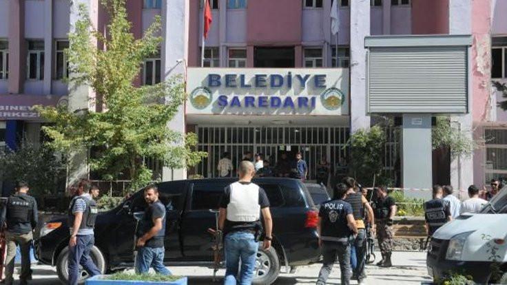 'Kayyımlar Kürt sorununun özeti mahiyetinde'