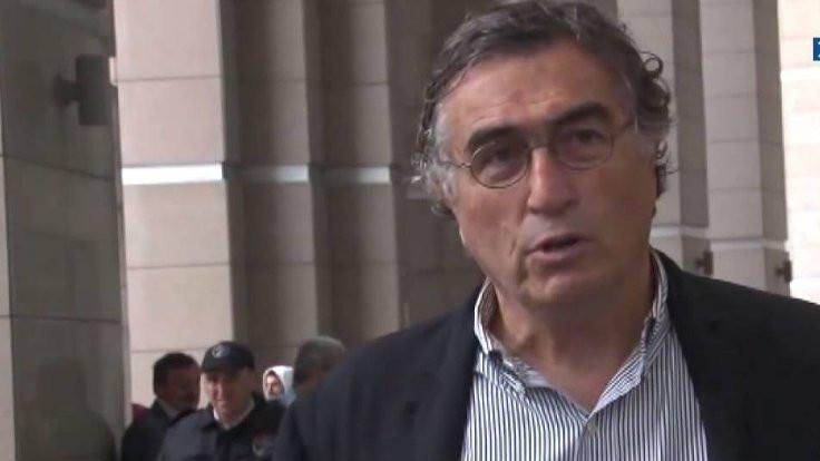 Hasan Cemal'e hakaret davalarında beraat