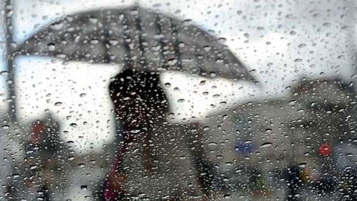 Meteorolojiden Marmara ve Karadeniz için uyarı