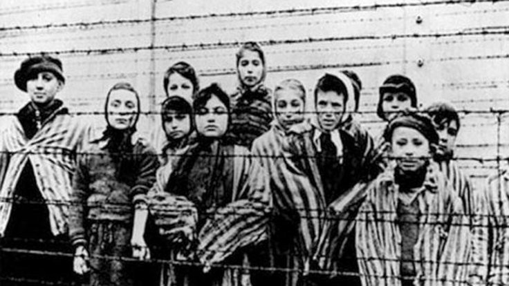 'Holokost'un ABC'sine dair