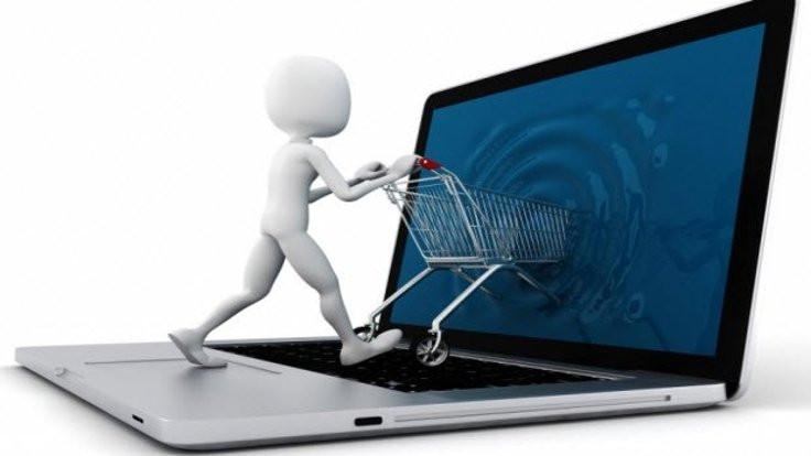 İnternetten alışverişte güvenlik endişesi