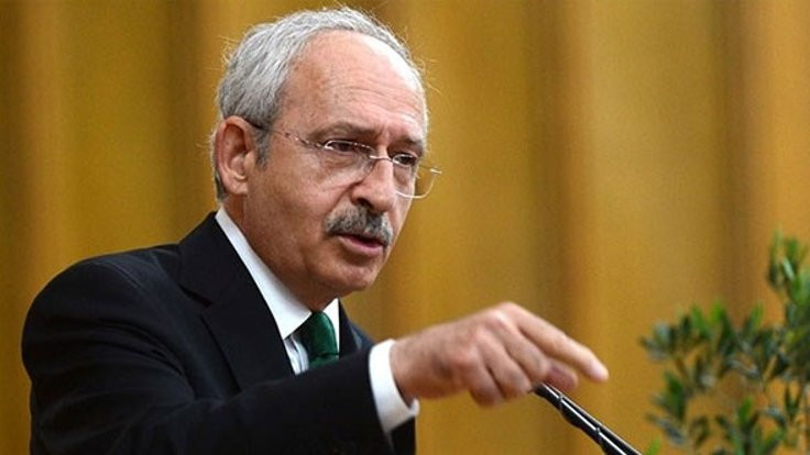 Kılıçdaroğlu: Referandumu Anayasa Mahkemesi'ne götürmeyeceğiz
