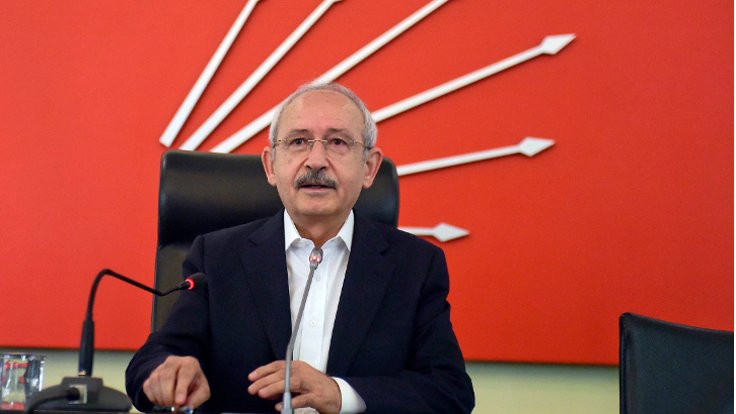 CHP'den 'Beşiktaş' bildirisi