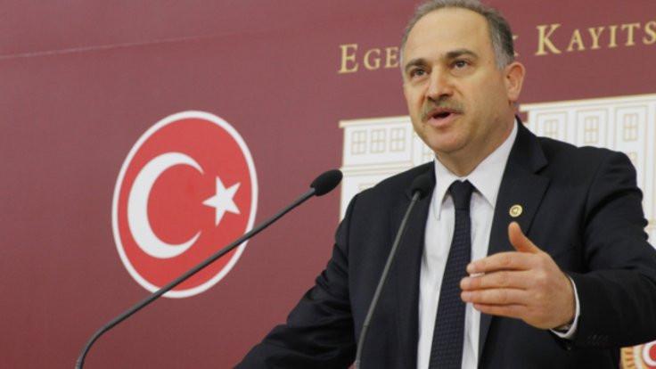 'Erdoğan'dan davet gelmedi'