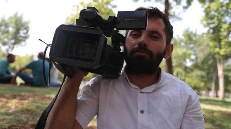 Gazeteci Mehmet Güleş tutuklandı