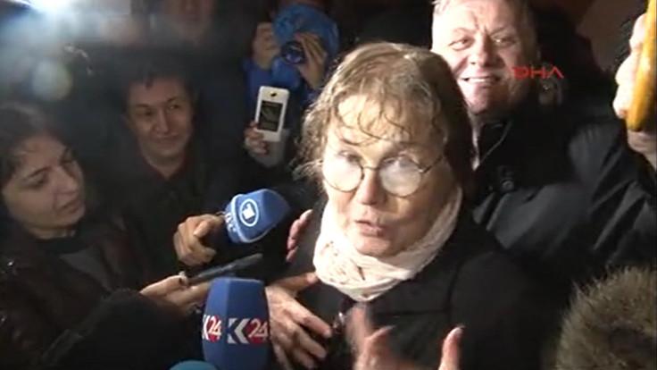 Necmiye Alpay: Cezaevinde baskılar artıyor