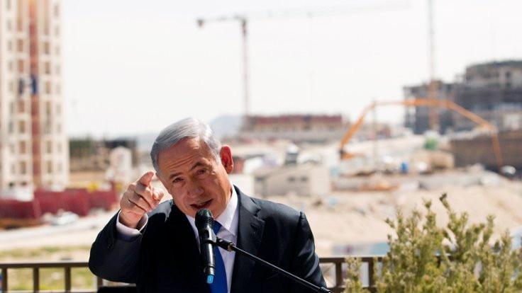BM'den İsrail yerleşimlerini durdurma kararı