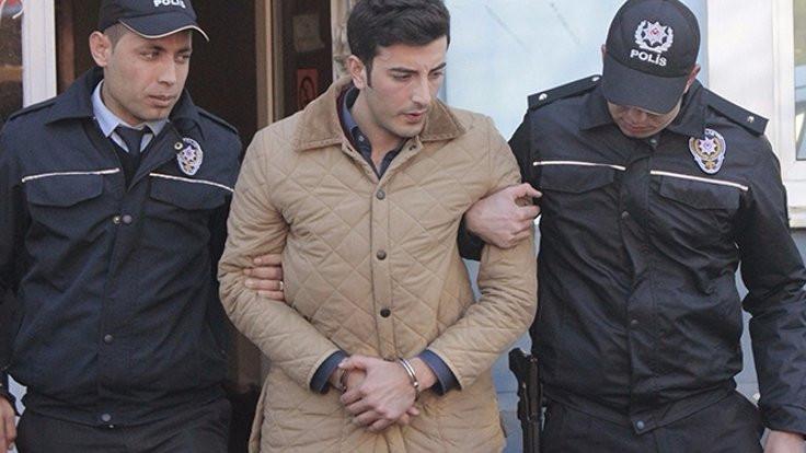 Tosun'a çarpan şoför tutuklandı