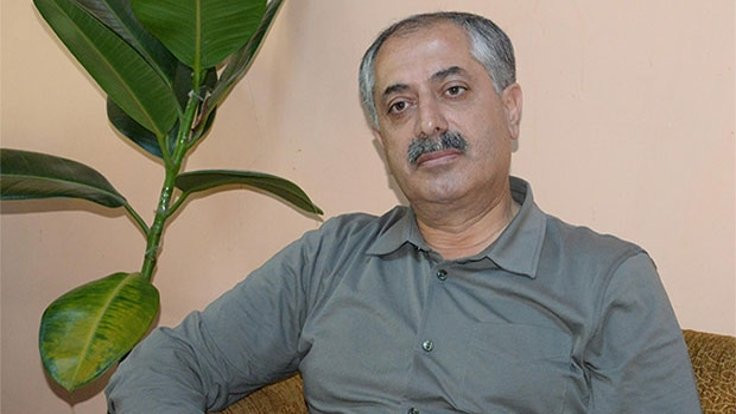 HDP Milletvekili Erdoğmuş'a beraat