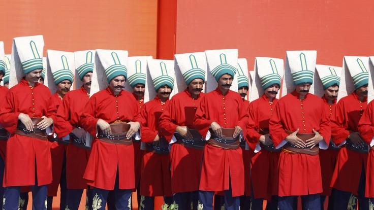 Neo-Osmanlıya giderken Sevr'e varmak