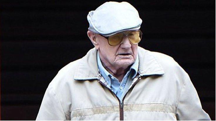 101 yaşında çocuk tacizinden suçlu bulundu