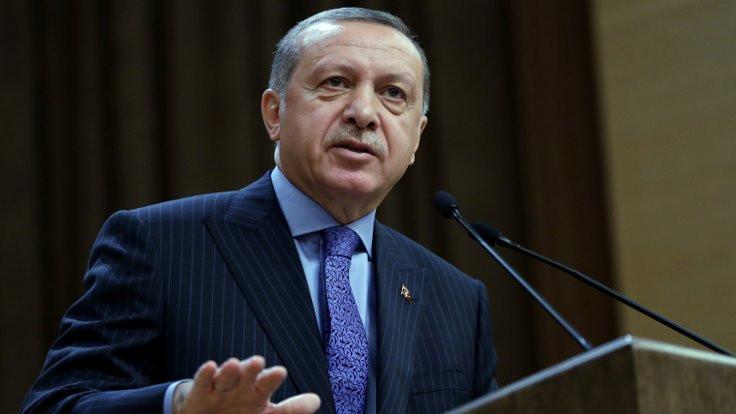 Erdoğan 'milli seferberlik' ilan etti