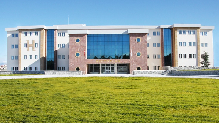 Üniversite'den döviz bozdurma çağrısı