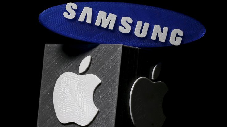 Samsung, Apple davasını kazandı