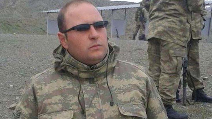 'FETÖ'cu' denilen asker 'şehit' ilan edildi