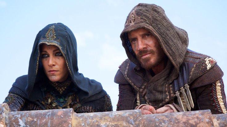 Assassin's Creed: 'İlk günah'ın gücü
