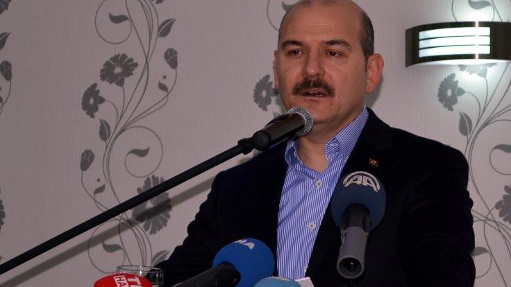 Süleyman Soylu: Gülmen ve Özakça'nın DHKP-C'li olduğunu söylemediniz