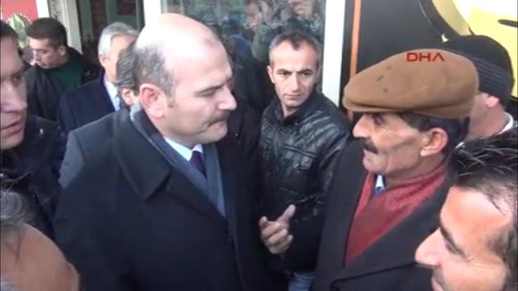 'PKK sempatizanlarını ihbar edin'