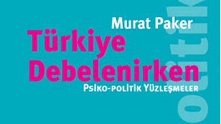 Türkiye Debelenirken okurla buluştu