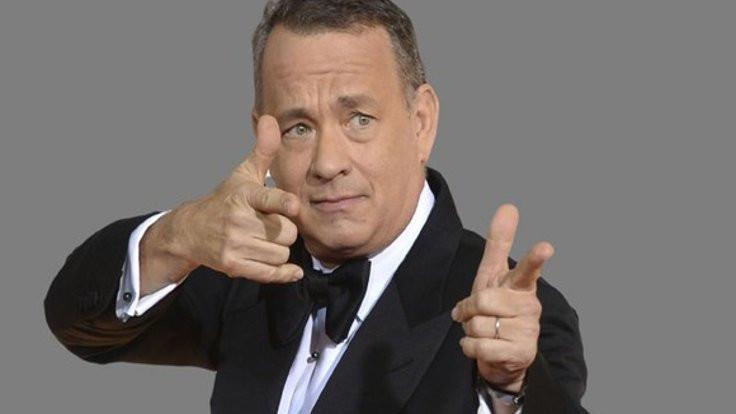 Tom Hanks: Mesleğe son verebilirim