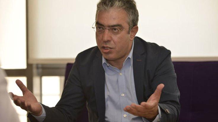 Cumhurbaşkanı Başdanışmanı Uçum, Ali Koç'u istifaya çağırdı