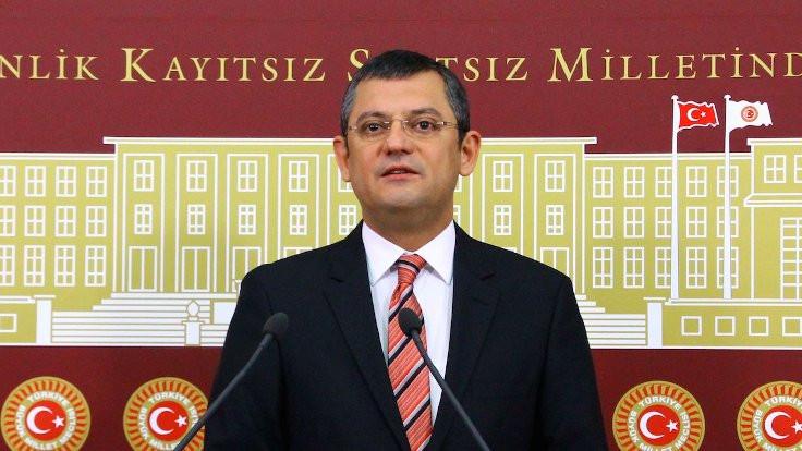 'En çok desteği AK Parti'den buluruz'