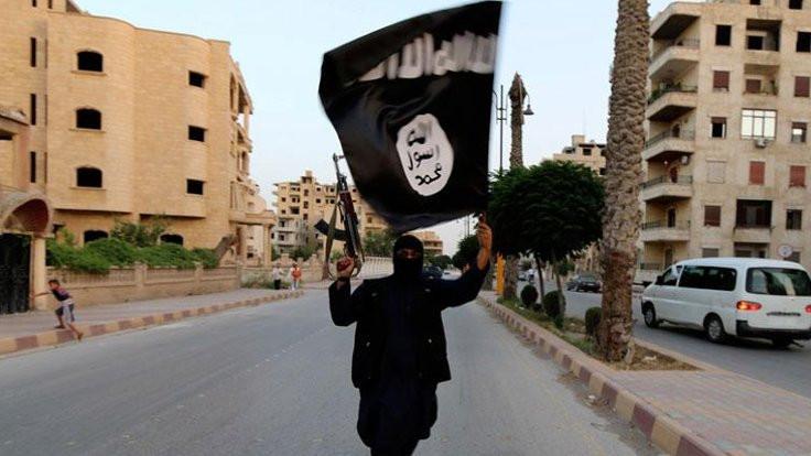 Tacikistan'da IŞİD isyanı
