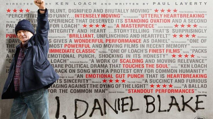 Ben, Daniel Blake: Tepeden tırnağa insan