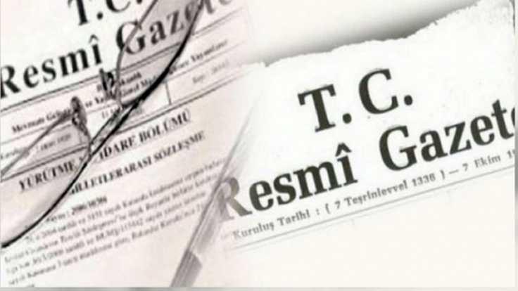 Ankara Büyükşehir'de 106 kişi ihraç edildi