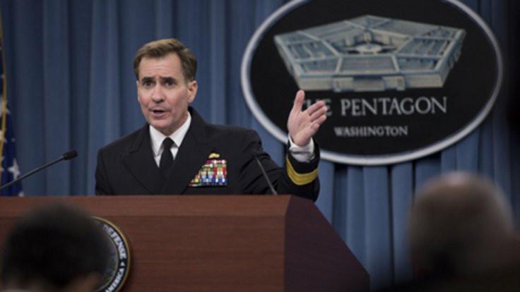 ABD: PKK'yı tehlike olarak görüyoruz
