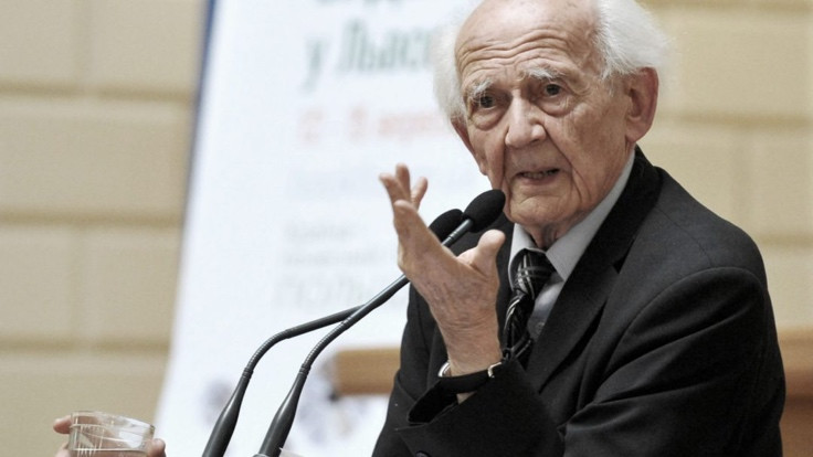 Zygmunt Bauman yaşamını yitirdi