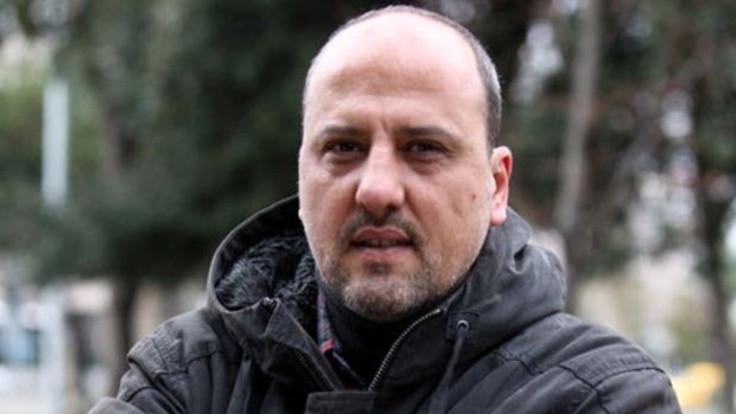 Cezaevindeki Ahmet Şık'tan ilk mesaj
