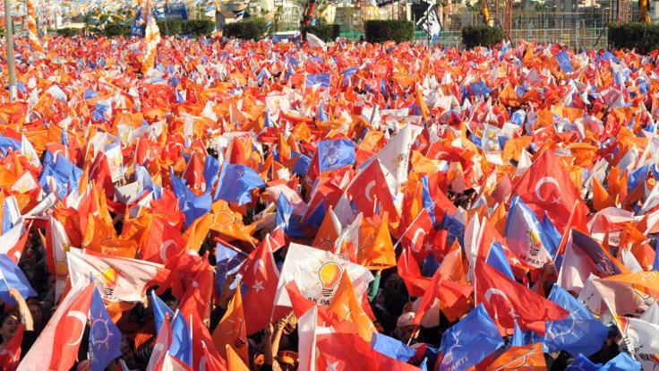 AK Parti'de büyük tasfiye!