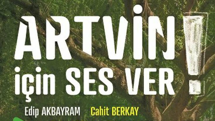 'Artvin'e Ses Ver' konserine OHAL engeli